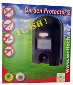 Weitech Garden Protector 2