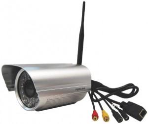 Foscam FI9805W H.264 HD Kamera