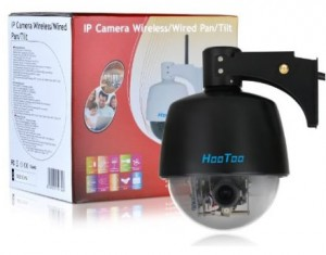 HooToo HT-IP006 Outdoor Kamera